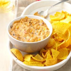 25 Favorite Dip Recipes for a Crowd