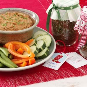 Southwestern Dip Mix Recipe