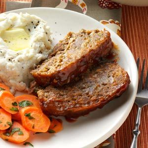 Ground Beef Meat Loaf Recipes