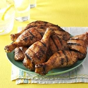 Caribbean Jerk Chicken Recipe