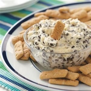 Chocolate Chip Dip Recipe