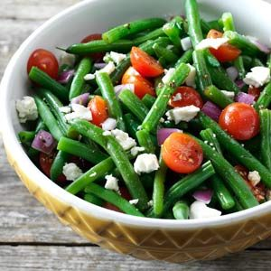 Summer Farmers Market Recipes