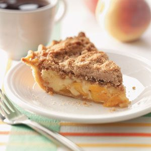 Pie Recipes Across America