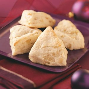 Parmesan Scones Recipe