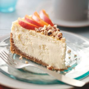 Magnolia Dream Cheesecake