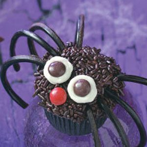 Mini Spider Bites Recipe