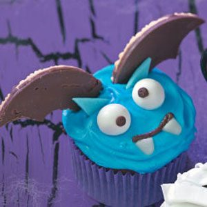 Batty Bats Recipe