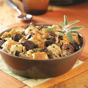 Scarborough Fair Stuffing Recipe