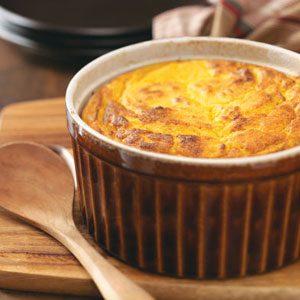 Winter Squash Souffle Bake Recipe