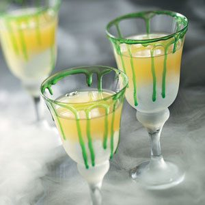 Swamp Juice a la Slime Recipe