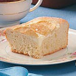 Apple Cream Cheese Kuchen Recipe