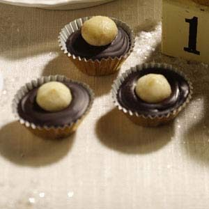 Macadamia Peanut Butter Cups Recipe