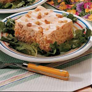Apricot Gelatin Salad Recipe