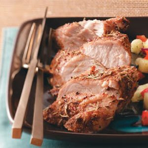 Jerk Turkey Tenderloins Recipe