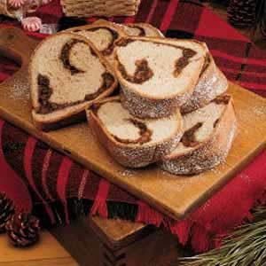 Mincemeat Coffee Cake Recipe