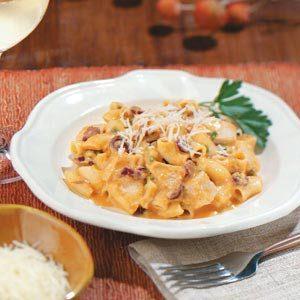 Harvest Pasta Recipe
