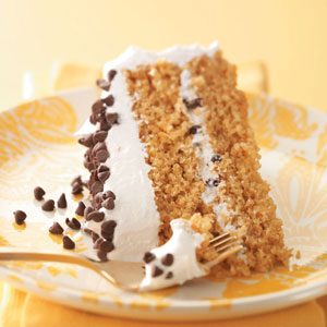 """Give Me S'more"" Cake Recipe"