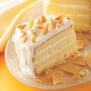 Brittle Torte