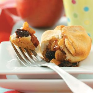 Mini Apple Pies Recipe