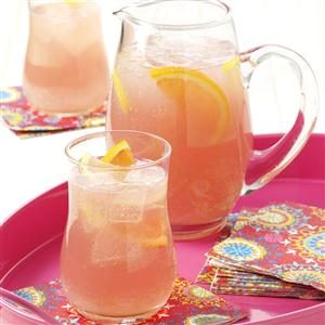 New England Iced Tea Recipe