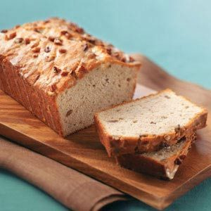 Lightened-Up Special Banana Bread Recipe