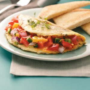 Perfect Brunch Omelets Recipe