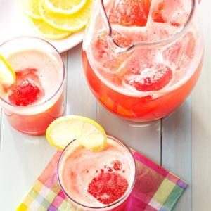 Best Summertime Lemonade Recipes