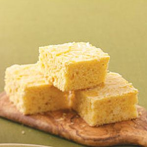 Mexican Cheese Corn Bread Recipe