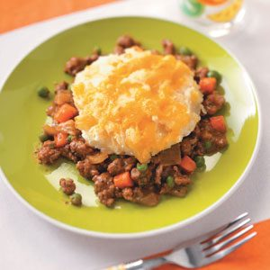 Classic Cottage Pie Recipe