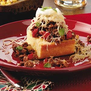 Sloppy Jose Supper Recipe