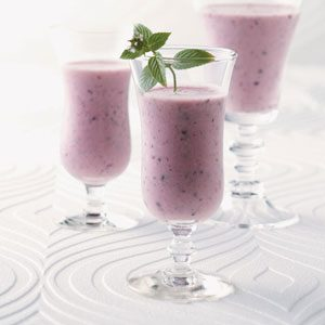 Blueberry Orange Blast Recipe