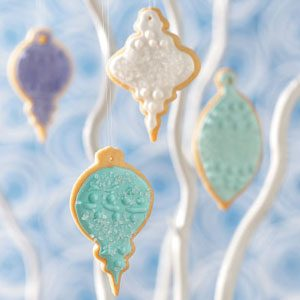 Melt-In-Your-Mouth Sugar Cookies Recipe