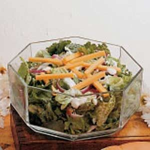 Celebration Salad Recipe