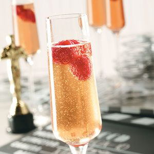 Oscar Party Recipes