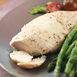 Elegant Weeknight Chicken Recipe