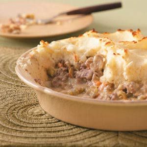 Hearty Shepherd's Pie Recipe