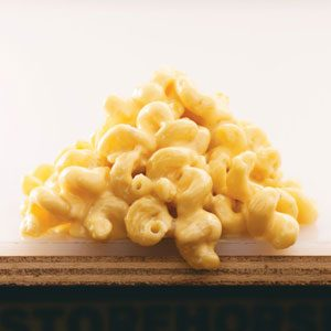 Baked Mac & Cheese Recipe