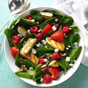 Berry Chicken Salad Recipe