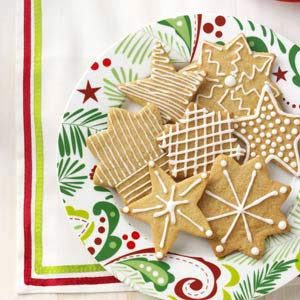 Wishing Cookies Recipe