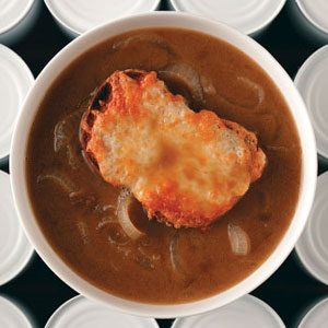 Dutch Oven French Onion Soup Recipe
