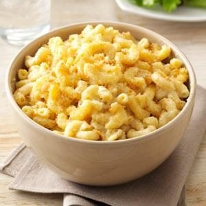 Bistro Mac & Cheese