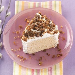 Contest-Winning Brown Sugar Angel Food Cake Recipe