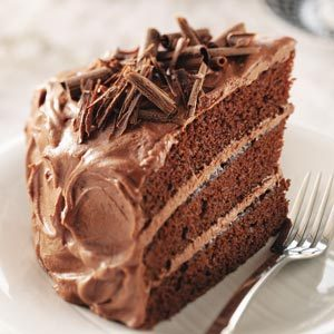 Best Chocolate Cake