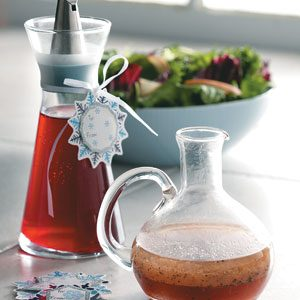 Cranberry Orange Vinegar Recipe