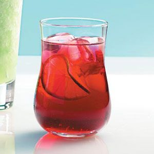 Cran-Grape Cooler Recipe