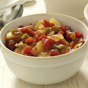Jalapeno-Pear Chutney Recipe