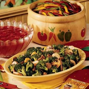 Beef and Broccoli Salad Recipe