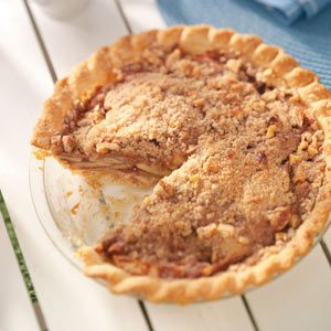 Delightful Apple Pie