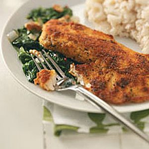 America S Test Kitchen Tilapia Recipe