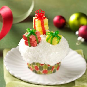 Gifts Galore Cupcakes Recipe